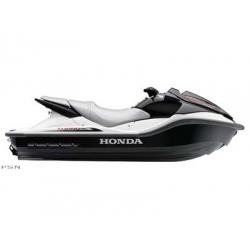 Buy 2009 Honda AquaTrax F-15X Watercraft