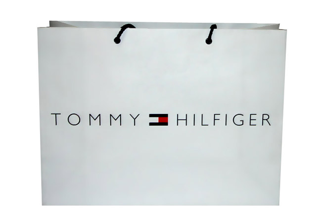 Buy Shopping Bag Tommy Hilfiger