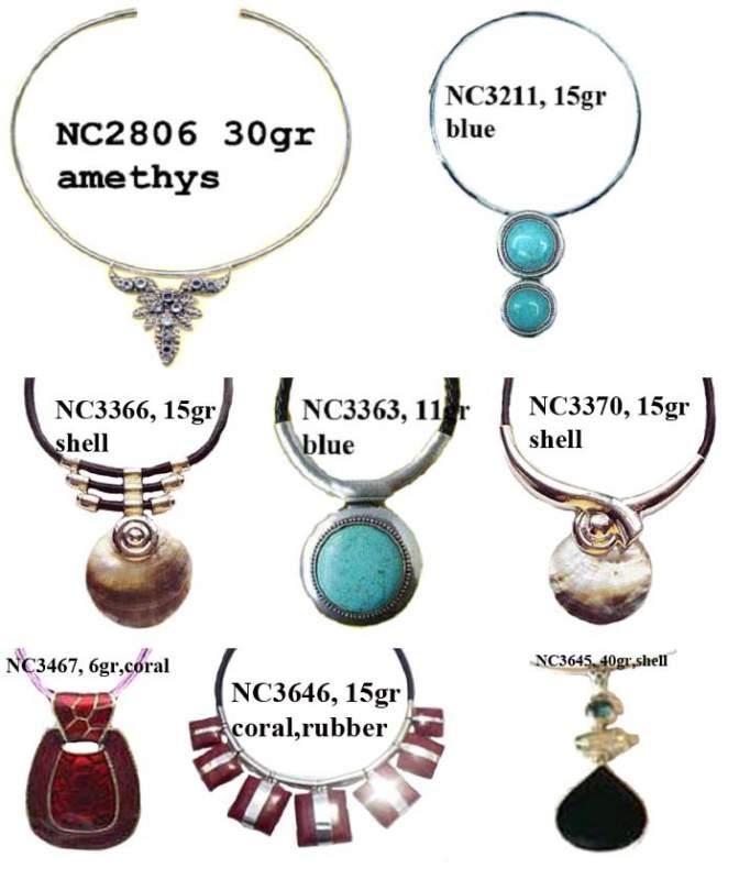 Buy Silver Necklace