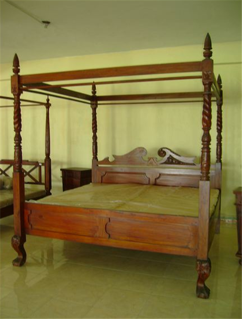 Bed Smith