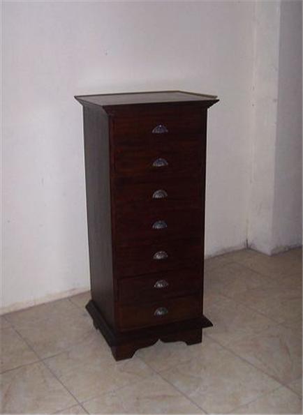 Cabinet 7 Drawer