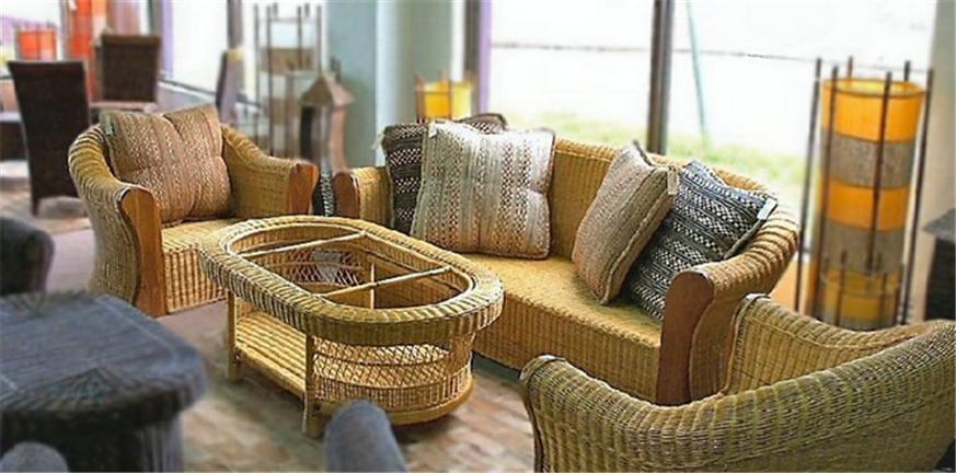 Buy Living Furniture Set Hera
