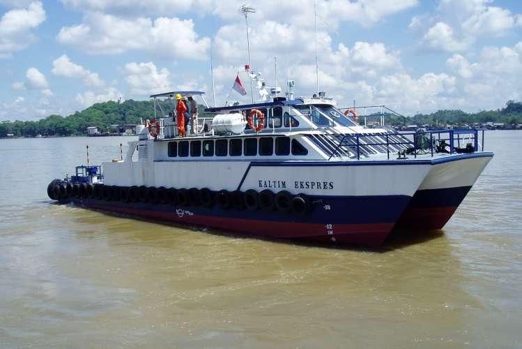Buy Aluminum Crew Boat