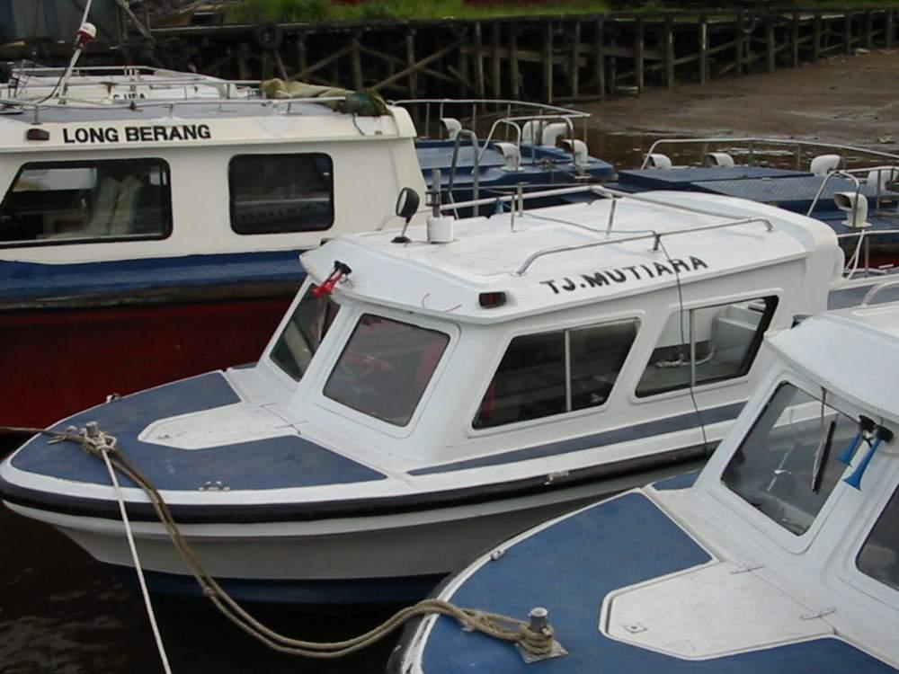 Buy Fiberglass Speedboat
