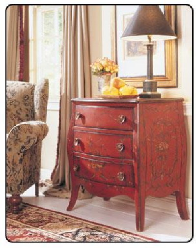 Buy Chest 3 drawer AD307