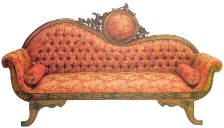 Sofa Victoria In Jepara
