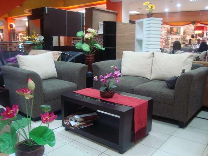 Sofa minang 21