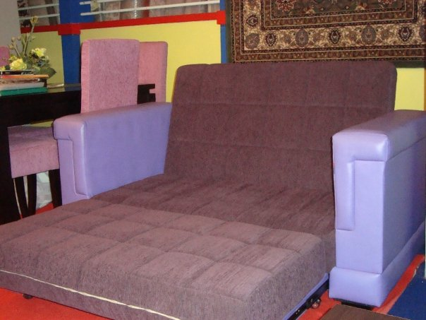 Sofa bed Jibril