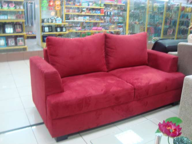 Sofa delavega Jumbo