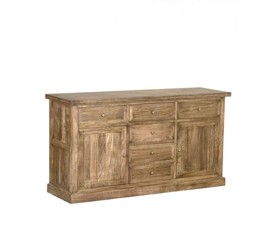 Buy MBR03 Brighton Wide Sideboard