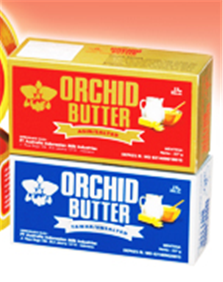 Buy Orchid Butter