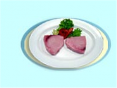 Frozen Swordfish Steak