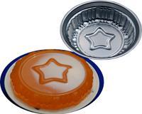 Cetakan kue bintang