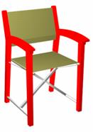 Directore Chair