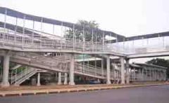 Steel Pedestrian Bridges