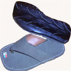 Excelent Leather Sandals