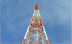 Steel Telecommunication Towers