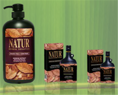 Shampoo Natur Herbal