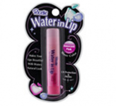 Water In Lip Innocent Pink Pucelle