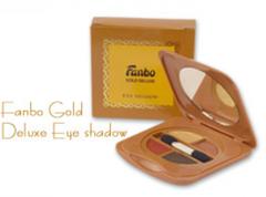 Eye Shadow Fanbo Gold Deluxe