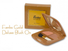 Blush On Fanbo Gold Deluxe