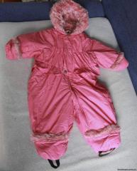 Baby Wearpack Akur Mandiri