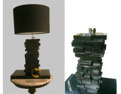 Stand Lamp ( 09)