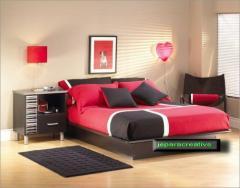 Set Ruang Tidur Lexington