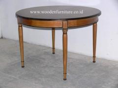 Antique Reproduction Dining