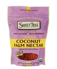 Coconut Sugar Stevia
