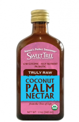 Coconut Nectar - Truly Raw