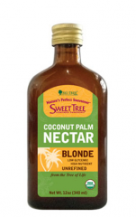 Coconut Palm Nectar - Blonde