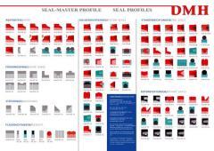 Seal DMH Sealing solution