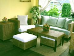 Mariana Living Set