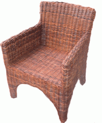 Najo Rattan Chair