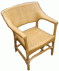 Nawa Rattan Chair