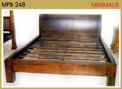 Dipan minimalis mpb 248