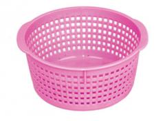 Round Basket Mesh