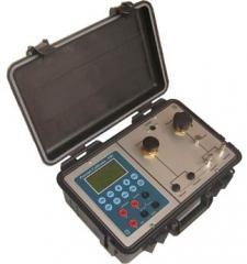 Pressure Calibrators: PPC-P 2/ 7/ 10