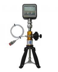 Pressure Calibrators Multifunctional P100