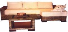 Longnight Sofa