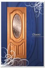 Roxy Entrance Doors