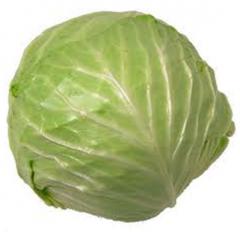 Cabbage Round