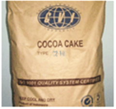 Cocoa Cake Natural PPP