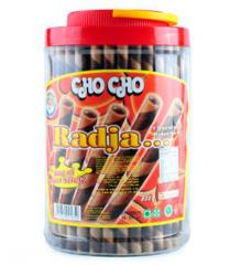 Cho Cho Radja