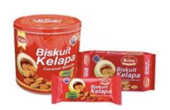 Biskuit Kelapa