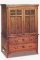 YM 009 - Kitchen Cabinet