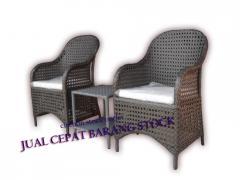 Teras Chair Art 003