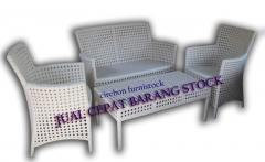 Terrace Chair Art 001