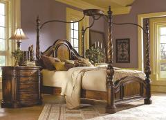 Alicia bed set